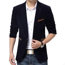 casual blazer blazer style casual blazer slim fit suit blazers