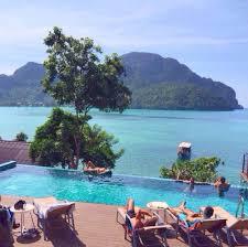 the cobble beach ko phi phi thailand