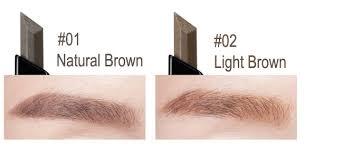 clio tattoo eyebrow pen clio kill brow auto hard brow pencil clio eyebrow online shopping