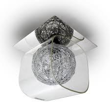 Wohnzimmer Lampe Edel Lux Pro Deckenleuchte Deckenlampe Lampe Leuchte Mesh Kristall