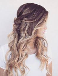Frisuren F Lange Haare Blond by Die Besten 25 Gefärbte Haare Ideen Auf Verrückte