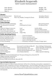 cover letter models resume model resume no experience sample