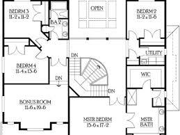 excellent 3500 square feet house plans ideas best inspiration