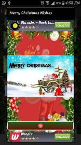 merry christmas wishes sms android apps google play