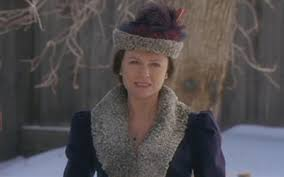 an fashioned thanksgiving 2008 starring jacqueline bisset