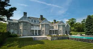 colonial mansion estate of the day 11 9 million elegant waterfront georgian