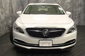 new 2017 buick lacrosse essence 4dr car in north riverside 70183