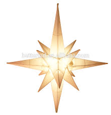 large lighted christmas star large christmas star lighting outdoor