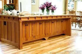 mission style kitchen cabinets prairie style kitchen cabinet