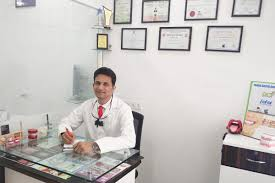 Orthodontist Job Dr Javed Khan Book Appointment Online View Fees Feedbacks