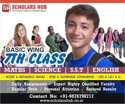 best maths teacher in chandigarh best tuition for class 7th maths