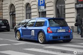 renault clio v6 renault clio v6 phase ii 17 march 2017 autogespot