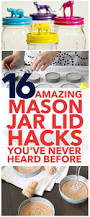 Decorate Mason Jar Lids Christmas by Best 25 Mason Jar Lids Ideas On Pinterest Jar Lid Crafts Mason