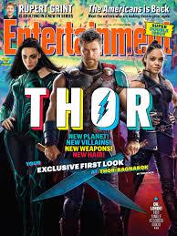 thor ragnarok black panther and avenger infinity war get new