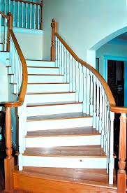 Oak Banisters Stairways