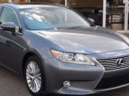 lexus used car dealership 2014 used lexus es 350 4dr sedan at birmingham luxury motors al