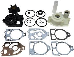 amazon com mercruiser complete water pump repair kit for mr