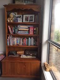 Toy Box With Bookshelves by Bookshelf Toy Box Bookcases U0026 Shelves Gumtree Australia Free