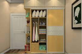 Wall Wardrobe Design by Wardrobe Interior Design Universodasreceitas Com