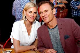 what does josh kristens husband do from rhony kristen taekman rhony was therapy for my marriage all things real