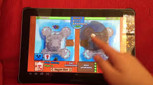 bloons td battles apk bloons td battles out of dated android no root hack mod apk