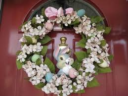 Outside Easter Decorations Ideas by Exclusive Outdoor Easter Decorations Family Holiday Net Guide To