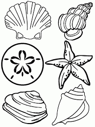 25 beach coloring pages coloringstar
