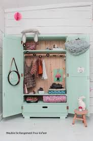 meuble chambre d enfant meuble de cuisine with rangement vintage pour chambre d enfant