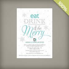 creative corporate invitations work holiday party invitation