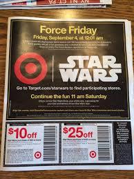 lego star wars target black friday target coupons in sunday paper yodasnews com u2013 star wars action