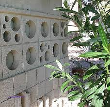 Wall Decor Decorative Concrete Block Walls Beautiful Best 25