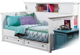 white full size daybed finelymade furniture