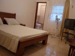 meublée chambres deluxe à louer à dakar aux mamelles