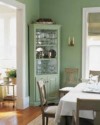 an eye catching silver leaf cabinet martha stewart