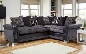 Corner Sofa In Living Room - corner sofas in both leather u0026 fabric dfs