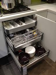 most used stainless steel kitchen cabinets cabinets small dining