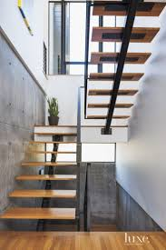 Home Interior Staircase Design by Best 25 Modern Stairs Design Ideas On Pinterest Steel Stairs