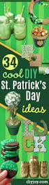 best 25 st patrick u0027s day diy ideas on pinterest saint