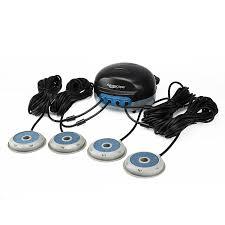 Meyer Aquascapes Amazon Com Aquascape 75001 Pond Air 4 Quadruple Outlet Aeration