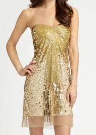 new years glitter dresses strapless sequin dress newyears a sparkle
