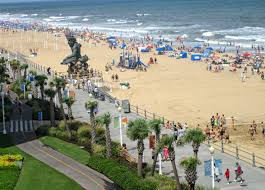Google Maps Virginia Beach by Virginia Beach Boardwalk Virginia Beach Boardwalk Attractions