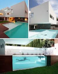Patio That Turns Into Pool Best 25 Deep Above Ground Pools Ideas On Pinterest Building A
