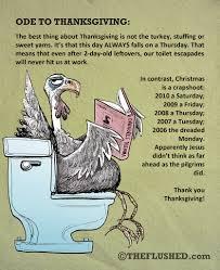 the flushed november 2011