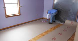 protecting your home and comfort during remodeling and construction
