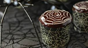 how to make a spider web for halloween how to make halloween cupcakes a tutorial for spiderweb cupcakes