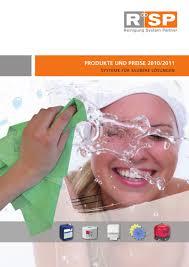 rsp u2013 reinigung systempartner eg katalog 2011 by stünings medien