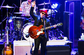 Elvis Costello Imperial Bedroom Elvis Costello And The Imposters Sony Centre Toronto On July 20