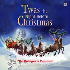 all network an aan christmas special u2013 u201ca swinger u0027s night