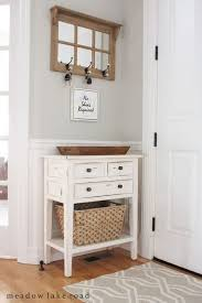 entry ways 15 fresh ideas for small entryways postcards from the ridge
