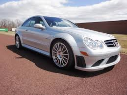 mercedes clk amg black series 6 mercedes clk63 amg for sale dupont registry